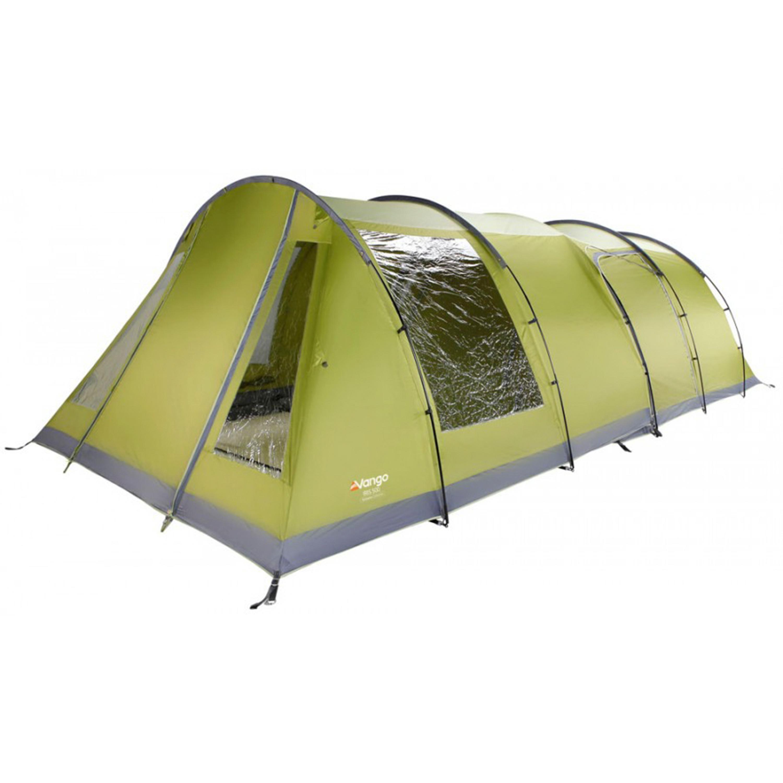 Vango Iris 500 Tent Awning Green