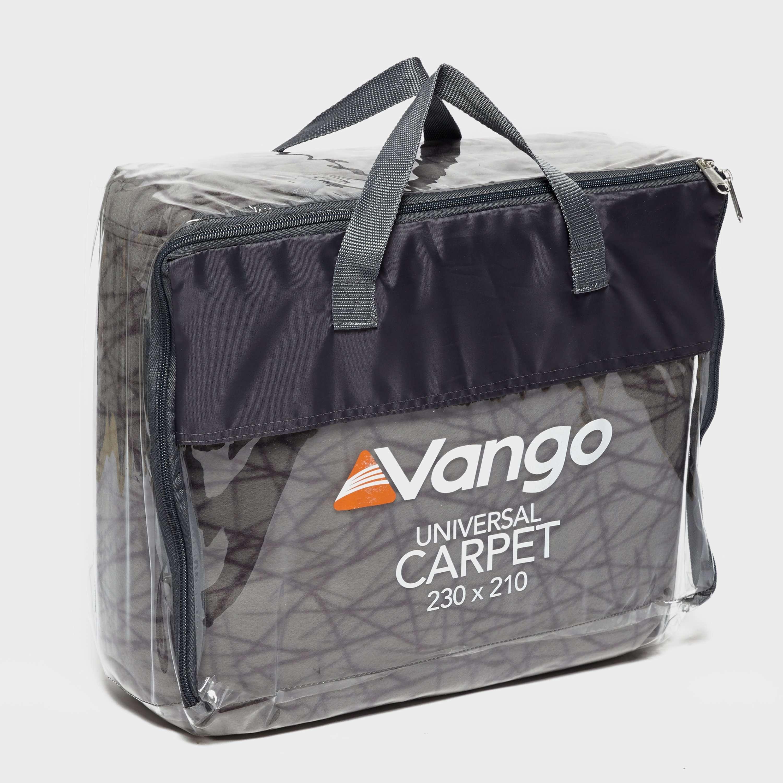 VANGO Universal Carpet (Iris 500)