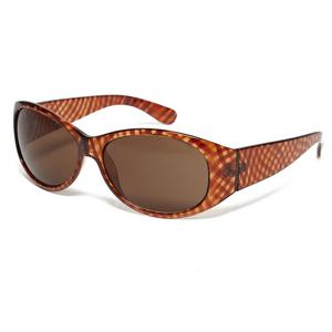 PETER STORM Women's Cross Pattern Sunglasses