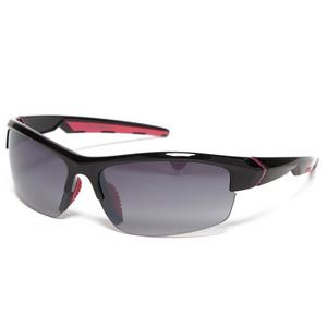 PETER STORM Women's Polished Half Frame Sunglasses