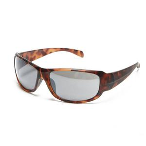 PETER STORM Women's Matt Tortoise Shell Sunglasses