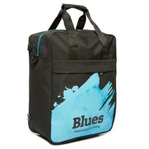 SUNDOWN Blues Boot and Helmet Bag