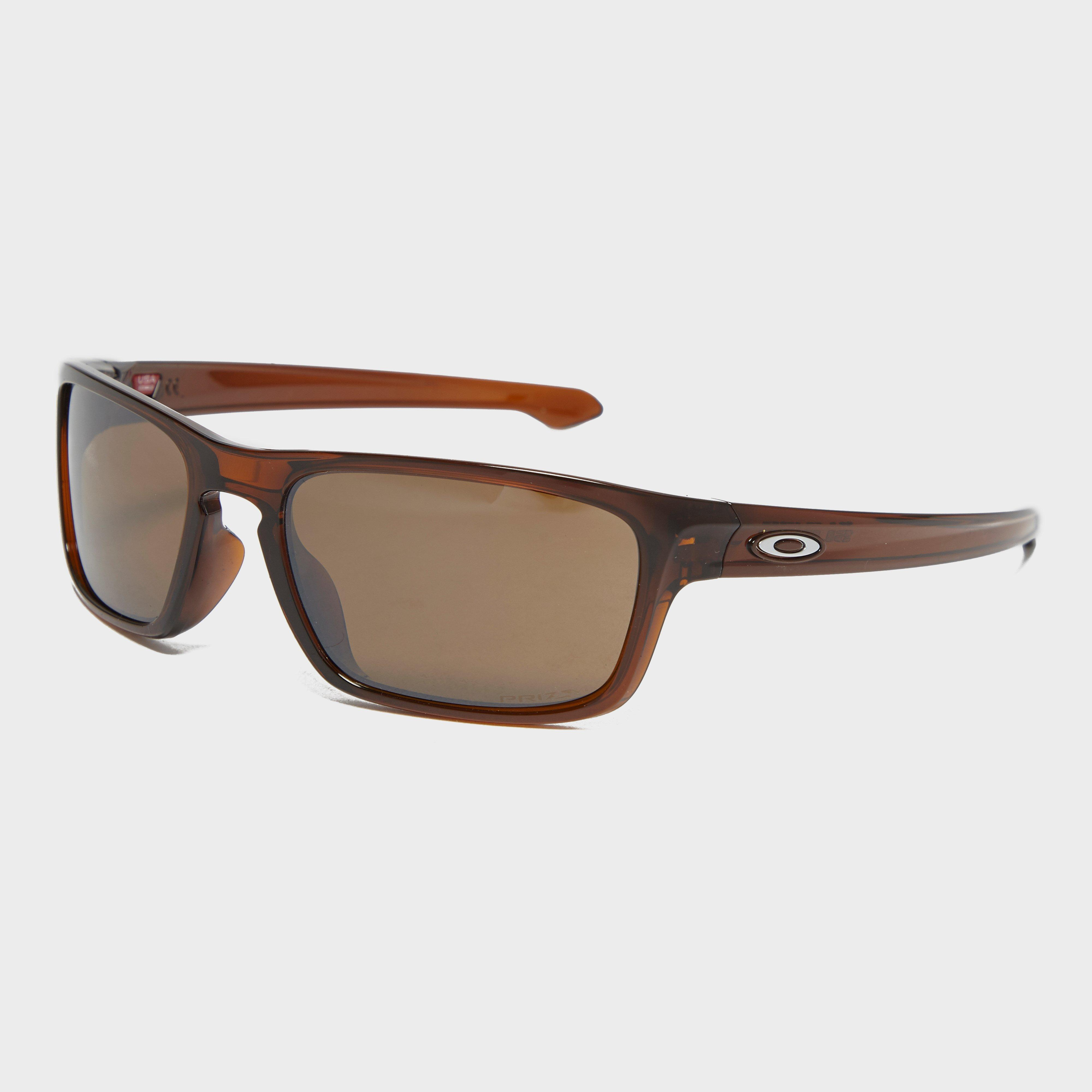Oakley Sliver Sunglasses, Brown
