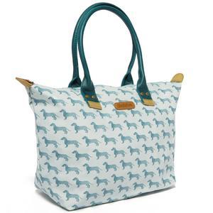BRAKEBURN Dog Shoulder Bag