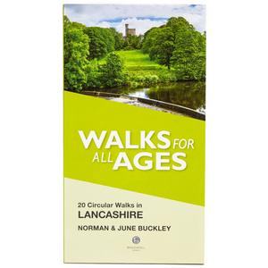 BRADWELL BOOKS Walks for all Ages – Lancashire