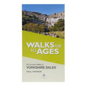 BRADWELL BOOKS Walks For All Ages - Yorkshire Dales