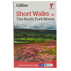 COLLINS Short Walks in the North York Moors