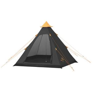 EASY CAMP Carnival Tipi Black Tent