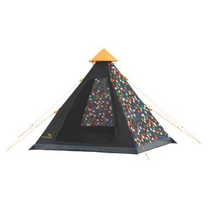 EASY CAMP Carnival Pixel Tipi Tent