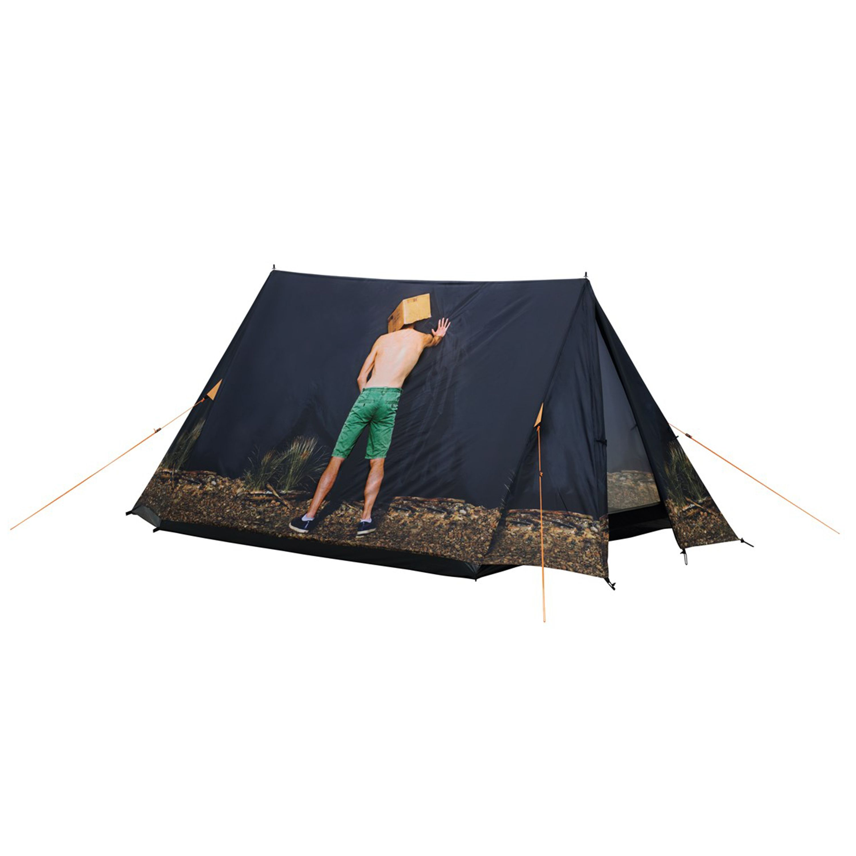 EASY CAMP Carnival Man Tent