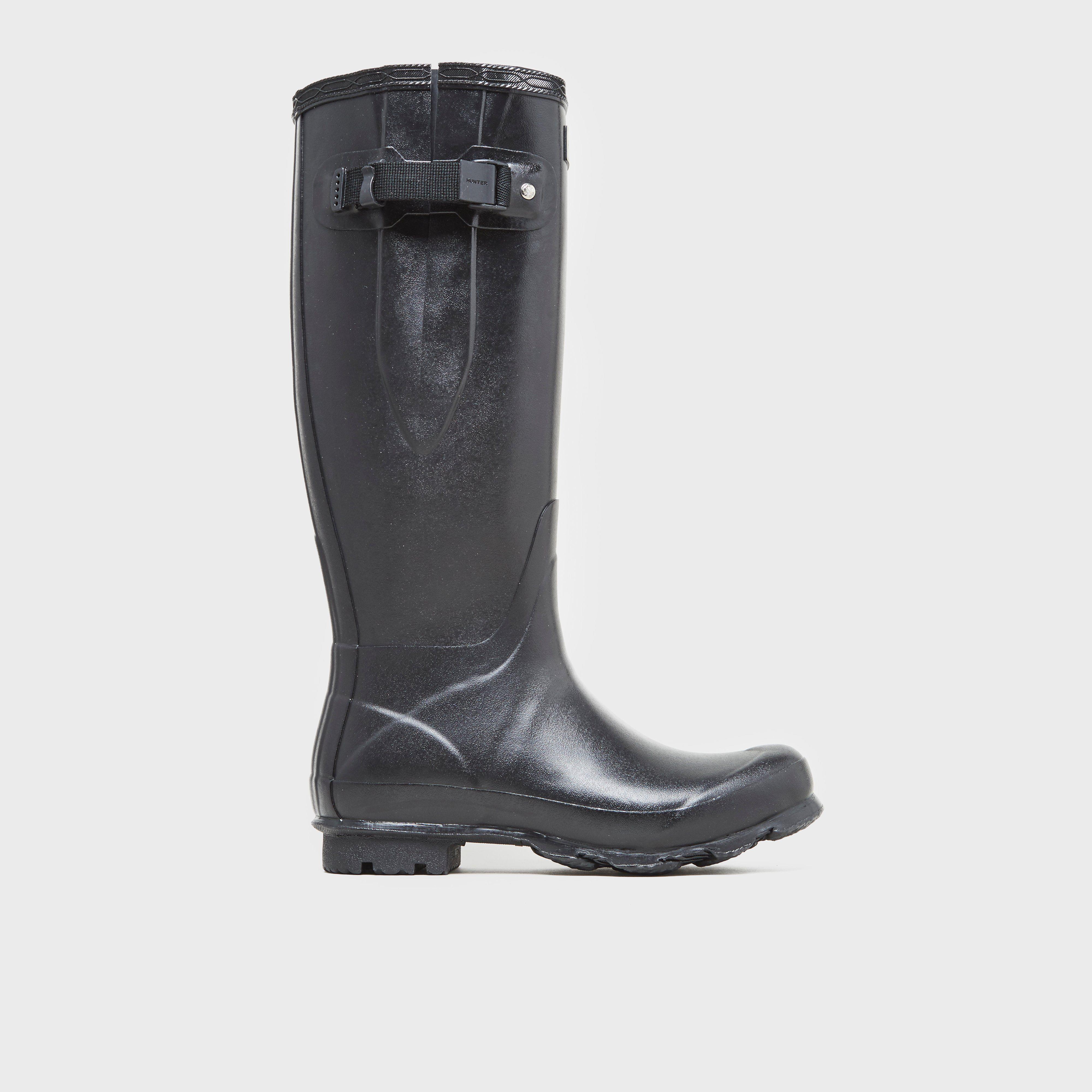 HUNTER Women's Norris Field Adjustable Wellington Boots
