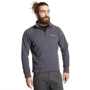 BERGHAUS Men's Sphere Half-Zip Fleece