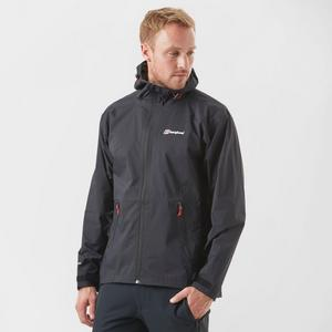 BERGHAUS Men's Stormcloud AQ™2 Waterproof Jacket
