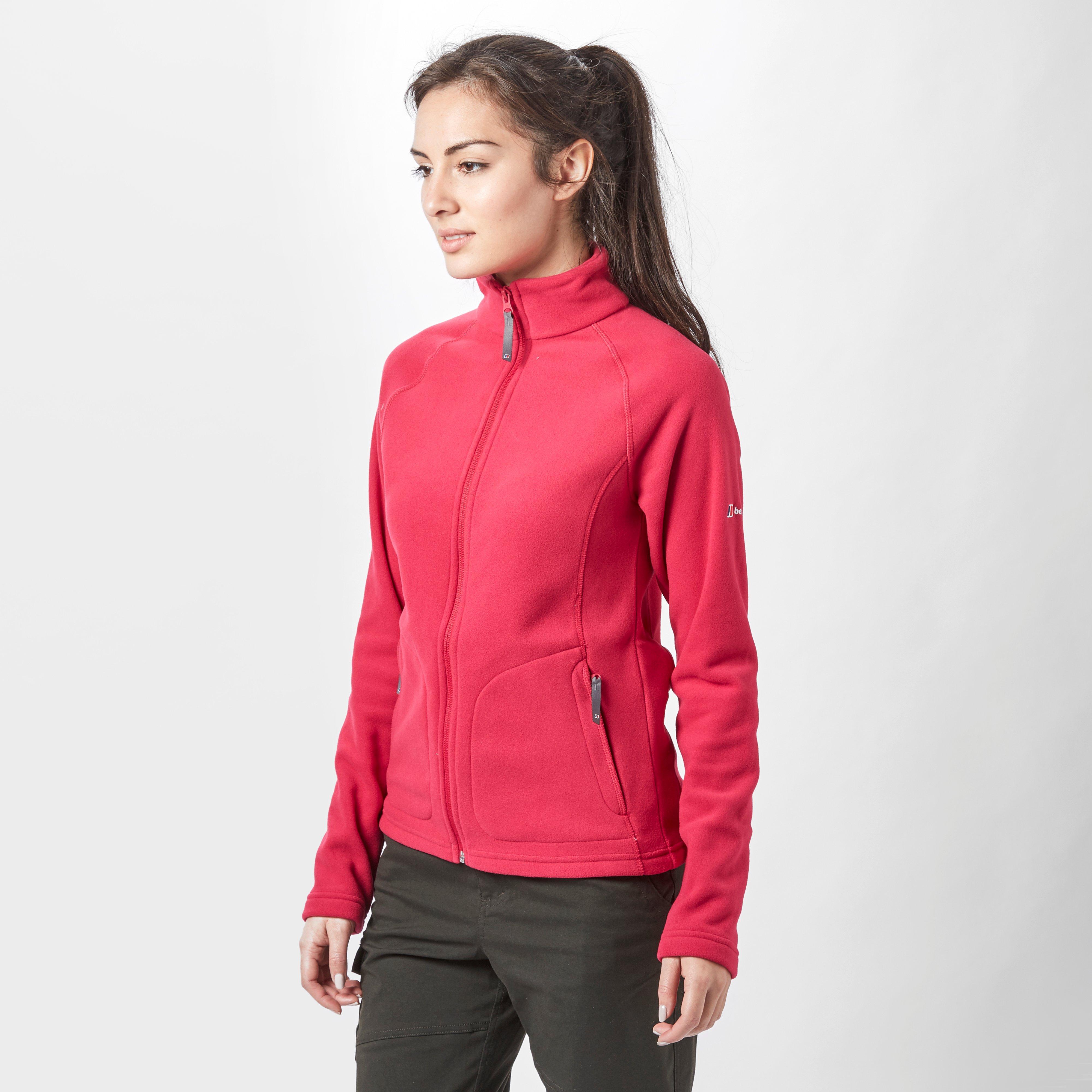 Berghaus Womenu0026#39;s Arnside Fleece Jacket