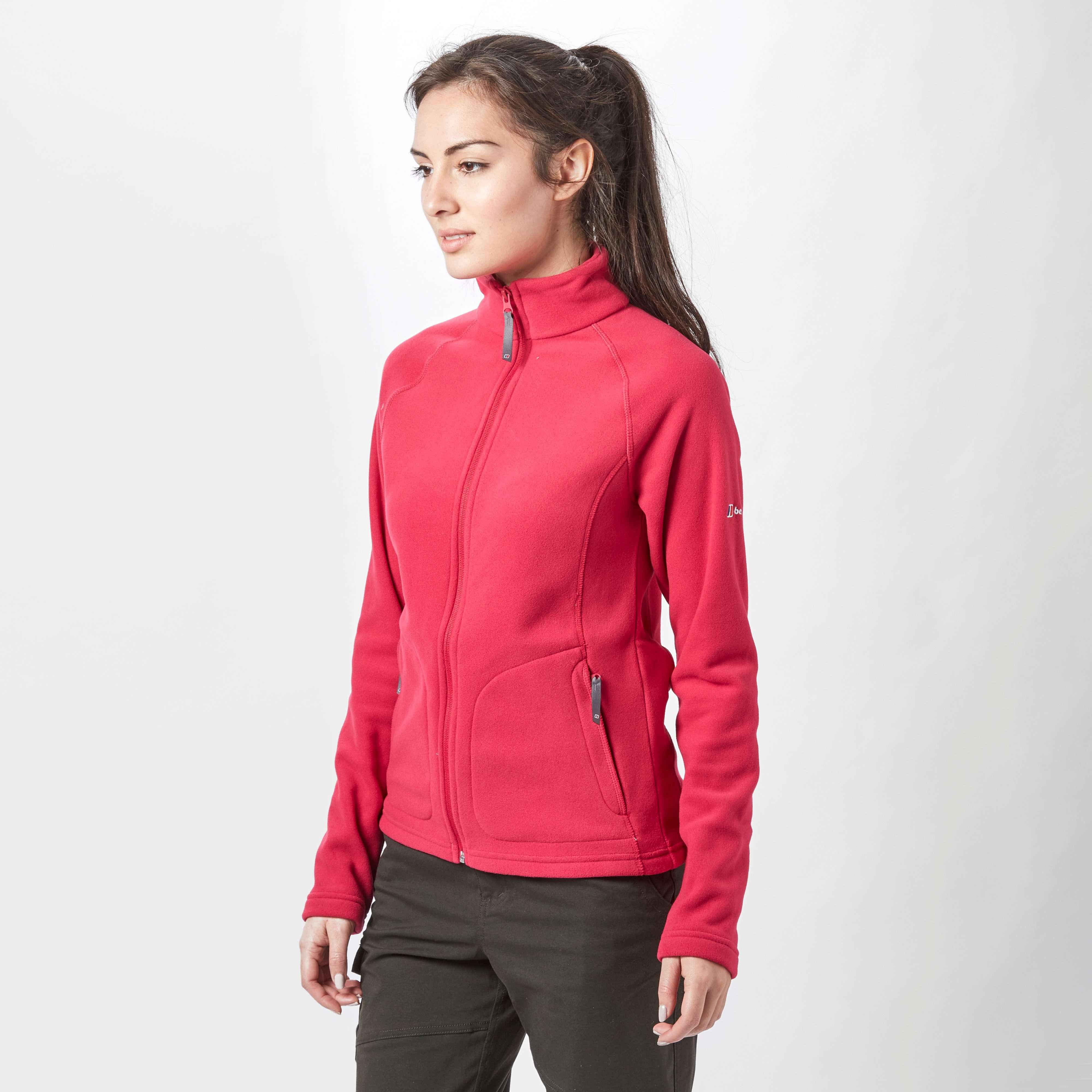 BERGHAUS Women's Arnside Fleece Jacket