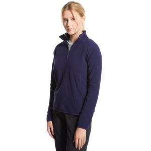 BERGHAUS Women's Sphere Half-Zip Fleece