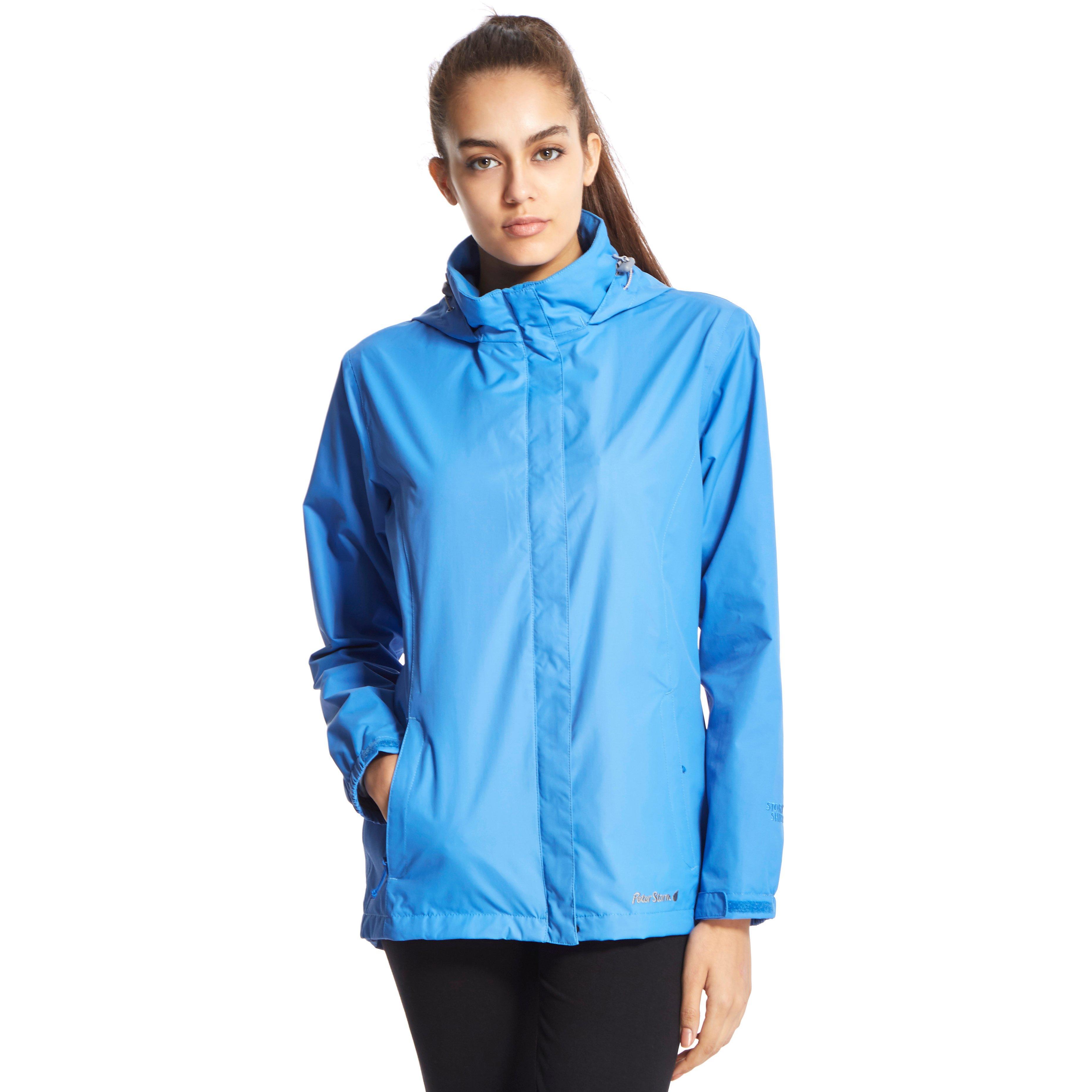 Peter Storm - Storm Waterproof Jacket - Women's