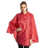 Women's Packable Poncho
