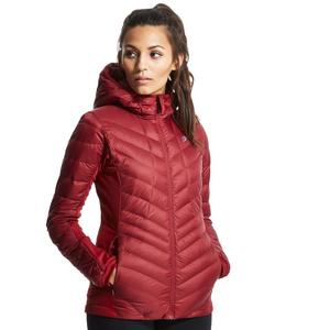 BERGHAUS Womens Scafell Hydrodown Jacket