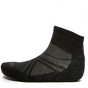 SMARTWOOL Men's PHD Run Light Elite Mini Socks