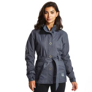 SPRAYWAY Women's Ash Waterproof Parka