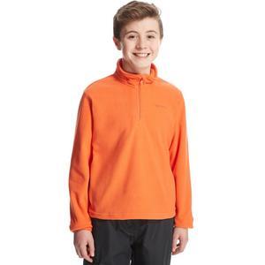 PETER STORM Kids Coniston Half Zip Fleece