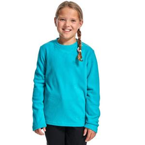 PETER STORM Kids Coniston Crew Neck Fleece
