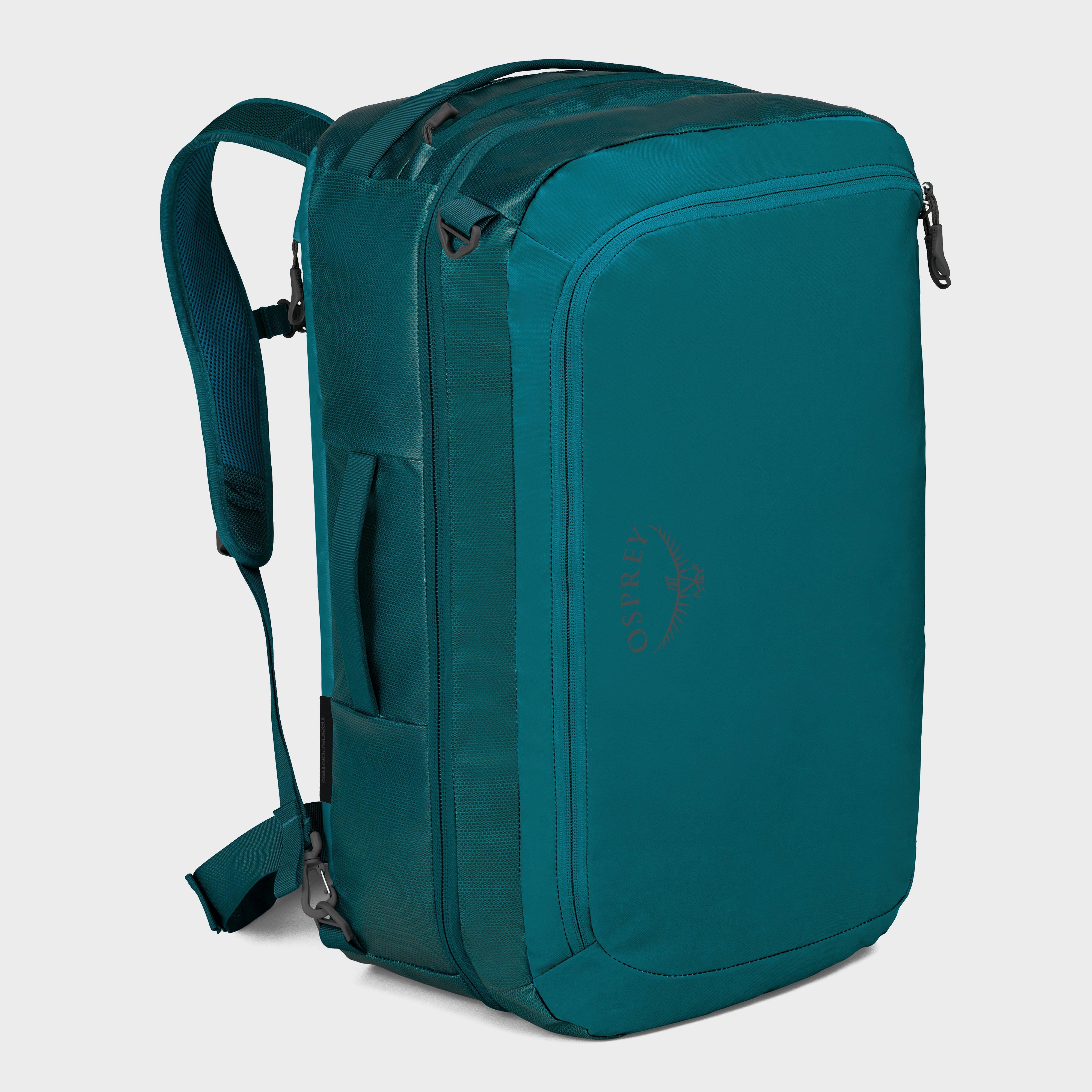 Osprey Carry-On Travel Bag 44L, Teal