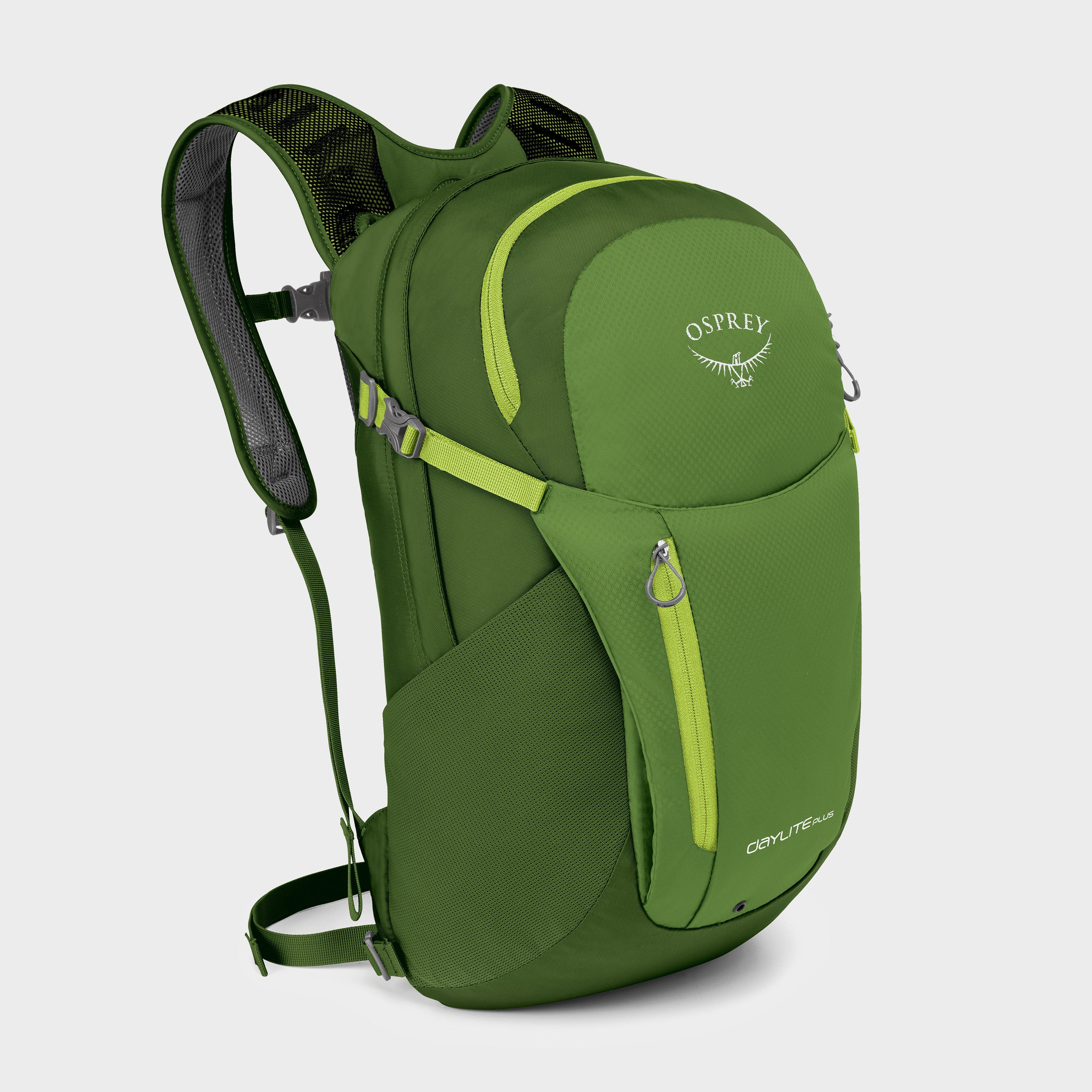 Osprey Daylite Plus 20 Daypack, Green