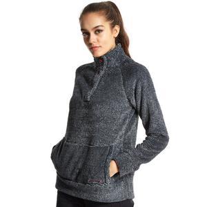 PETER STORM Women's Button Fleece