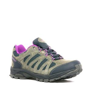 HI TEC Women's Alto Low Waterproof Walking Shoe