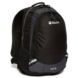 BLACKS Oslo 10 Litre Daysack