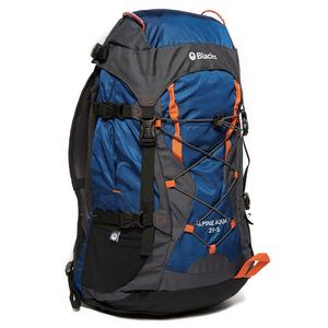 BLACKS Alpine Aqua II 25+5 Litre Daysack