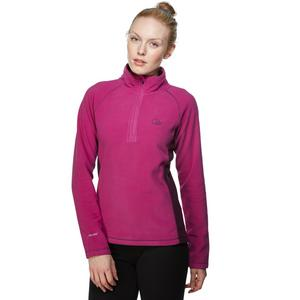 LOWE ALPINE Women's Micro Pull-on Fleece