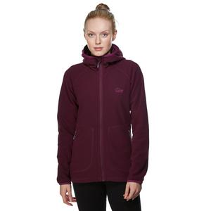 LOWE ALPINE Women's Odyssey Hooded Fleece Jacket