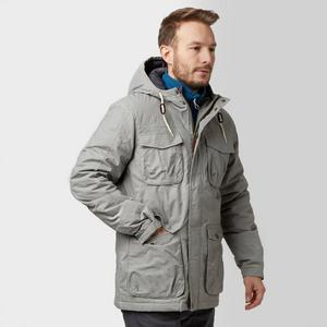 ONE EARTH Men's Four Pocket Jacket
