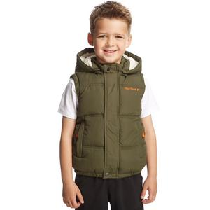 PETER STORM Boys Frosty Gilet