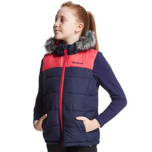 PETER STORM Girls Willow Gilet