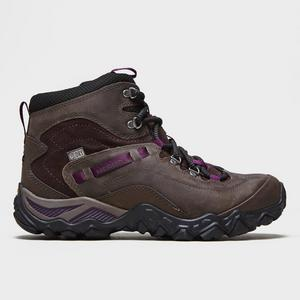 MERRELL Women's Chameleon Shift Traveller Mid Waterproof Boot