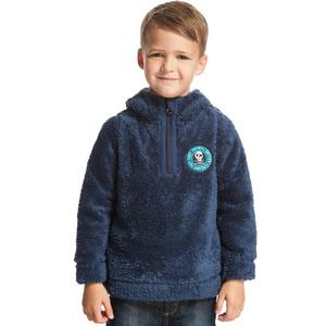 ANIMAL Boys Sully Half-Zip Fleece