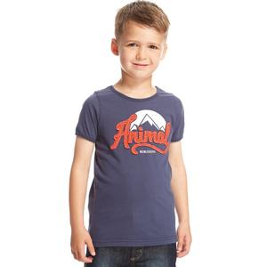 ANIMAL Boys' Lowdown T-Shirt