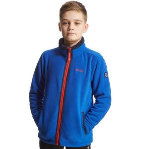 REGATTA Boy's Basher Fleece