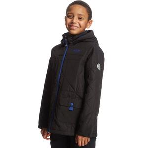 REGATTA Boys' Bashfull Jacket