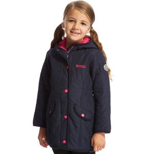 REGATTA Girls Tickitiboo Jacket