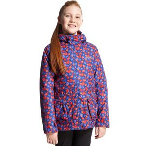 REGATTA Girls' Bouncy Jacket