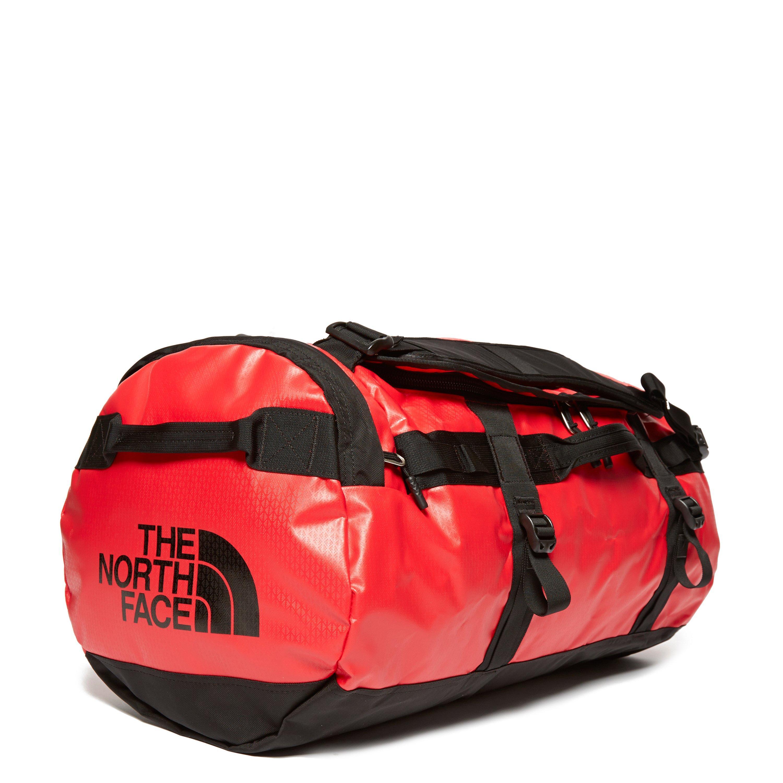 the north face basecamp duffel bag medium red octer. Black Bedroom Furniture Sets. Home Design Ideas