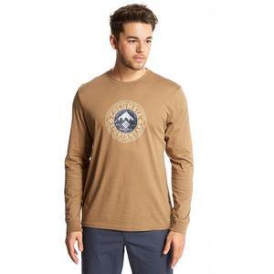 COLUMBIA Men's By The Bluff™ Long Sleeve Shirt