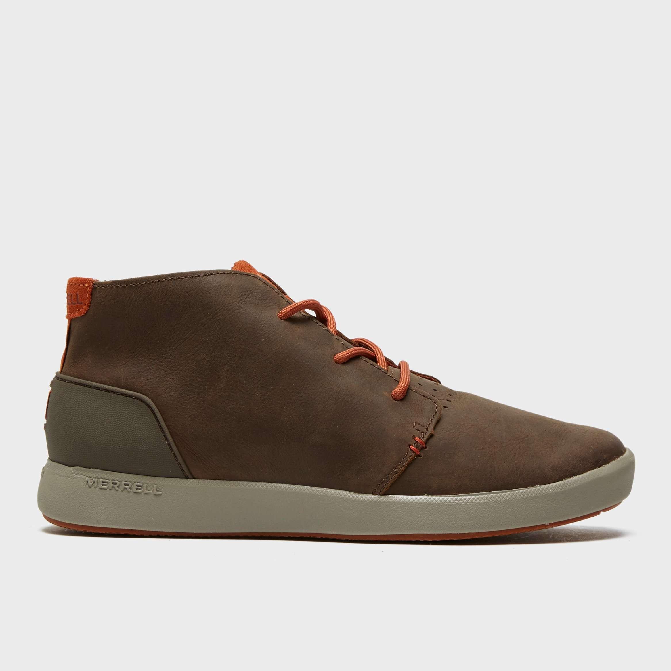 MERRELL Men's Freewheel Chukka Shoe