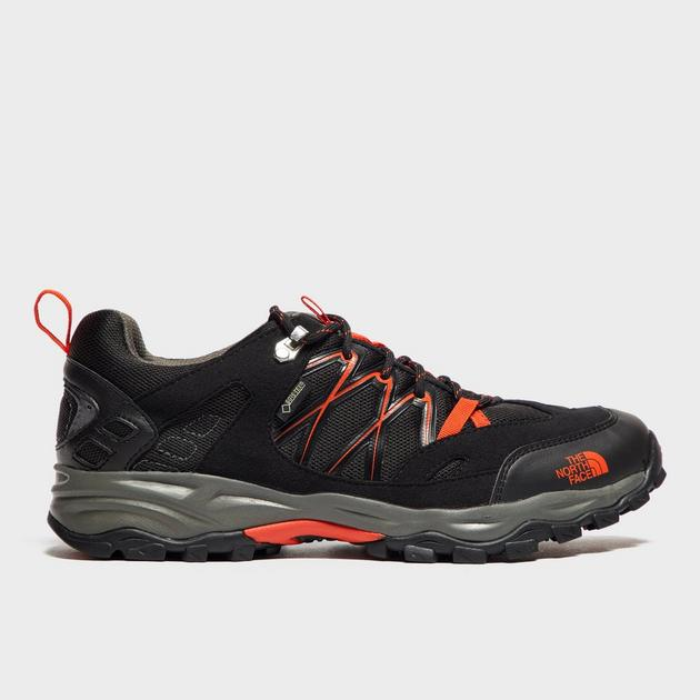 The North Face Mens Walking Shoes
