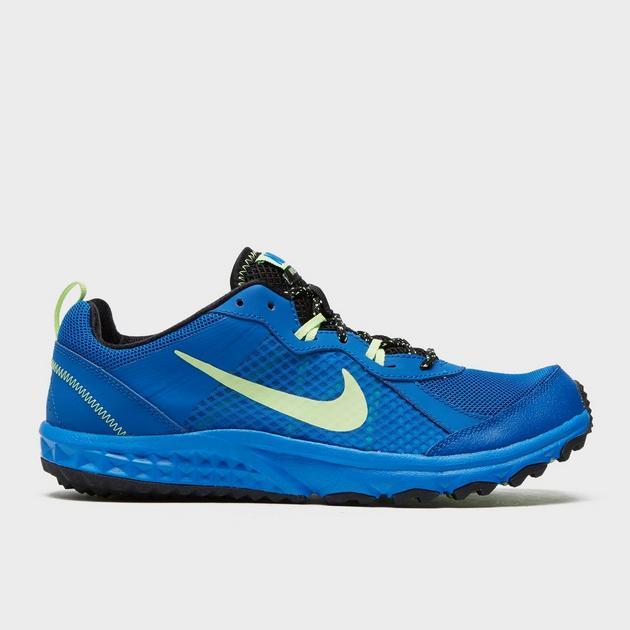 Men's Wild Trail Running Shoe